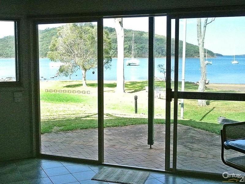 North Arm Cove NSW 2324