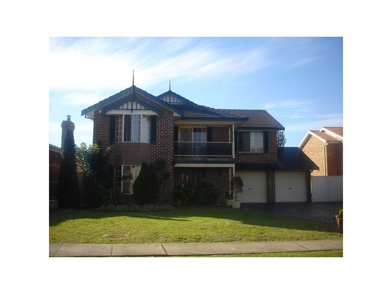 54 Heysen Street, Abbotsbury NSW 2176