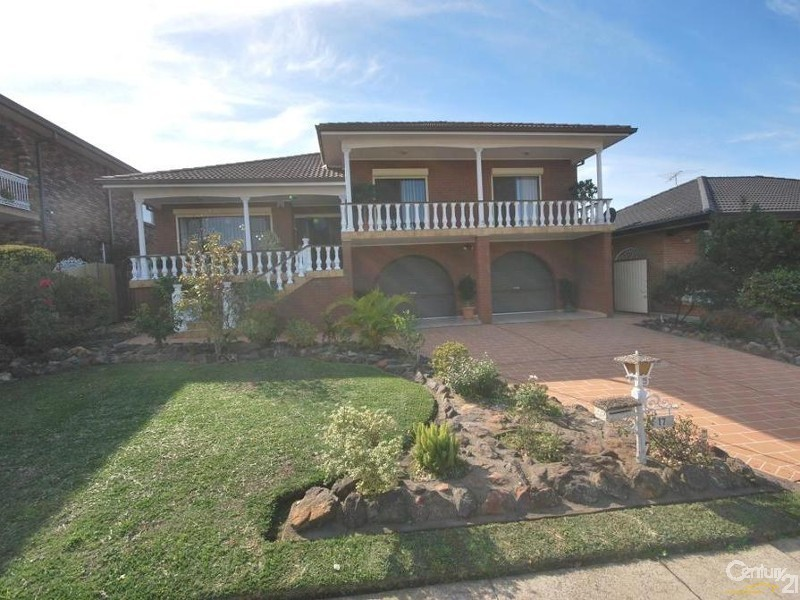 17 Albany Close, Wakeley NSW 2176