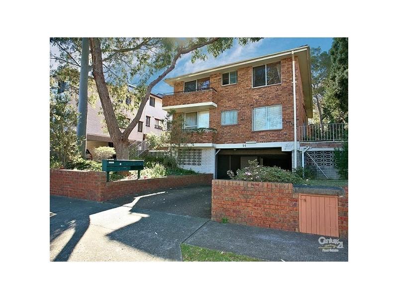 1/54 St Albans Street, Abbotsford NSW 2046