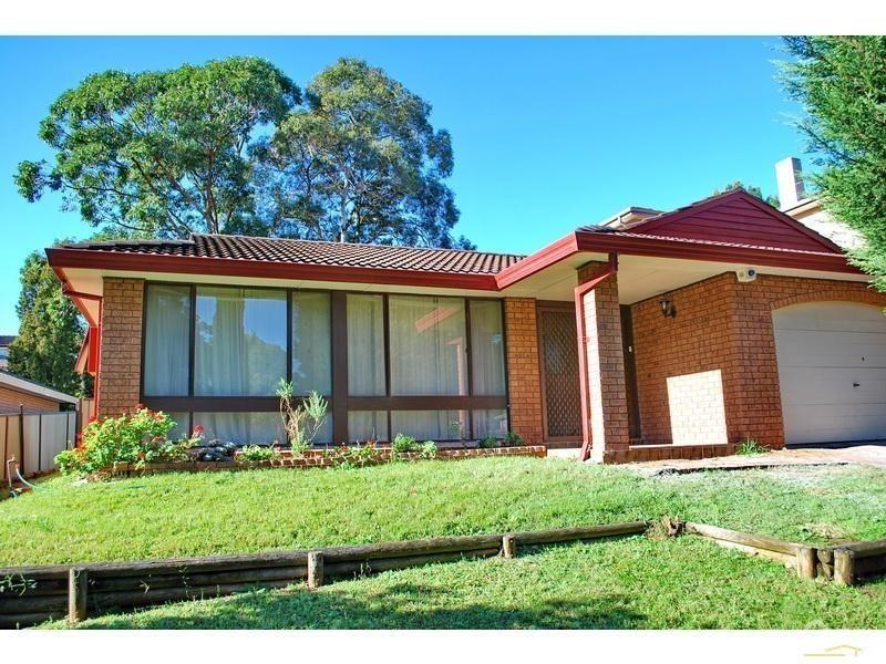Marsfield NSW 2122