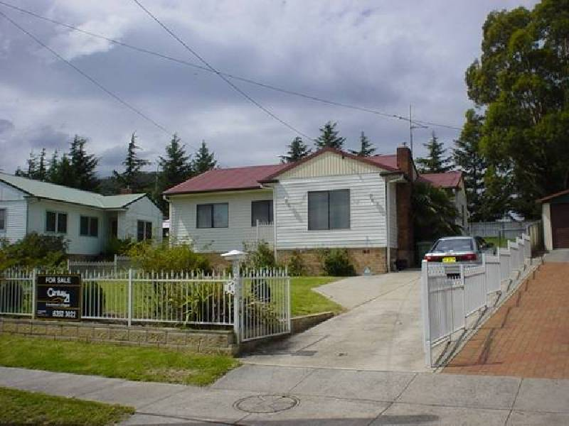 3 Andrew Street, Lithgow NSW 2790