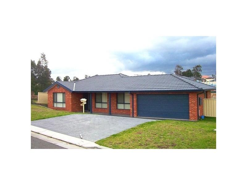 100 Avery Street, Aberglasslyn NSW 2320