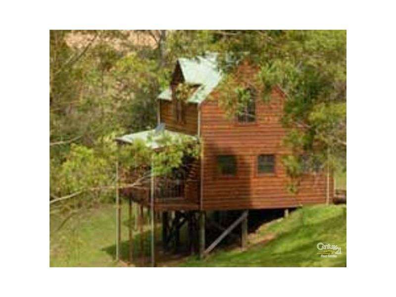 384 Jems Creek Road Cobark, Barrington Tops NSW 2422