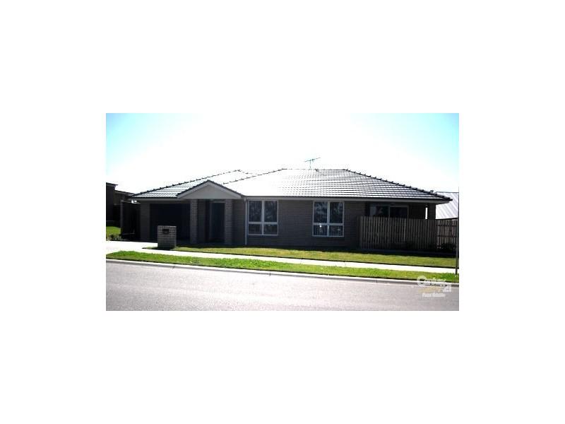 1/25 Redgum Circuit, Aberglasslyn NSW 2320