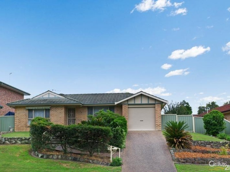 24 Budgeree Drive, Aberglasslyn NSW 2320