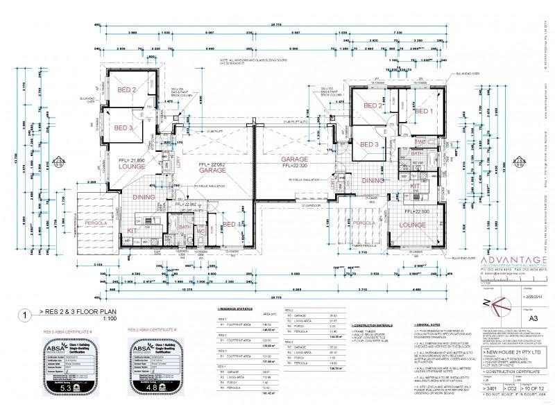 2/10A Dove Street, Aberglasslyn NSW 2320 Floorplan
