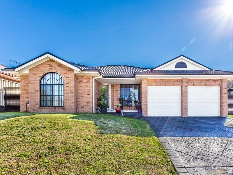 54 Budgeree Drive, Aberglasslyn NSW 2320