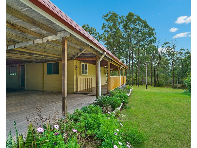 1154 East Seaham Road, Clarence Town NSW 2321
