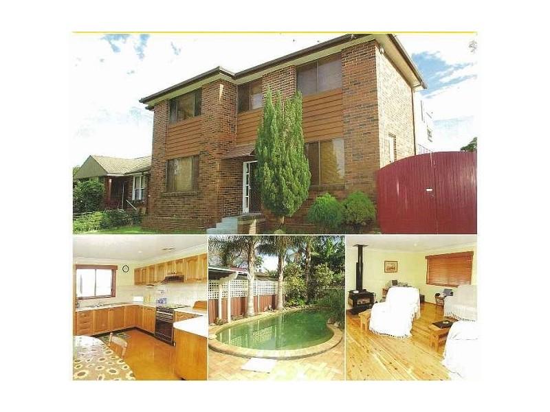 90 Macquarie Street, Chifley NSW 2036