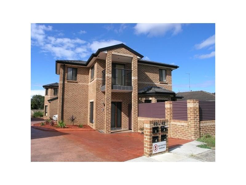 Ashcroft NSW 2168
