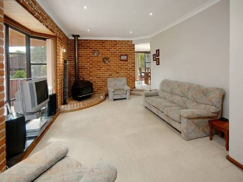17 Turpentine Close, Alfords Point NSW 2234