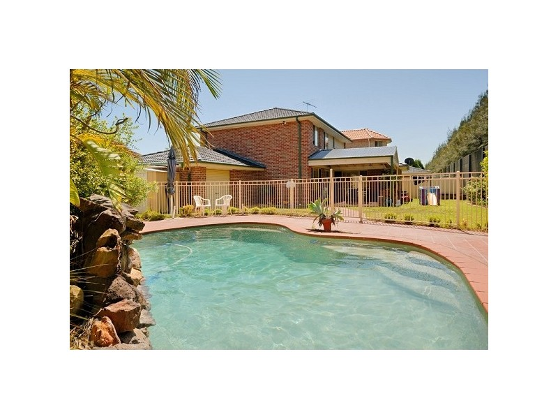 26 Lemongum Place, Alfords Point NSW 2234