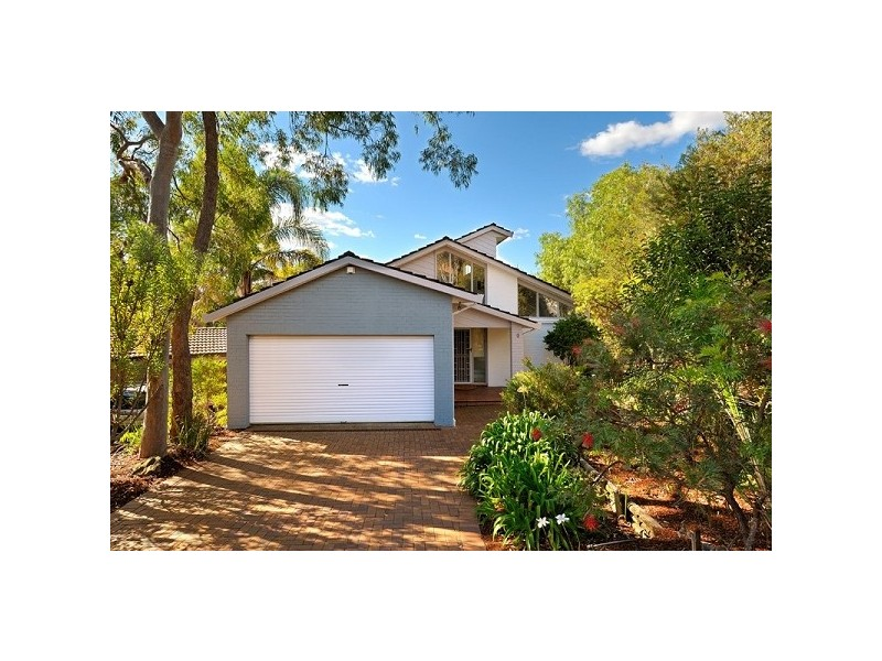 10 Turpentine Close, Alfords Point NSW 2234