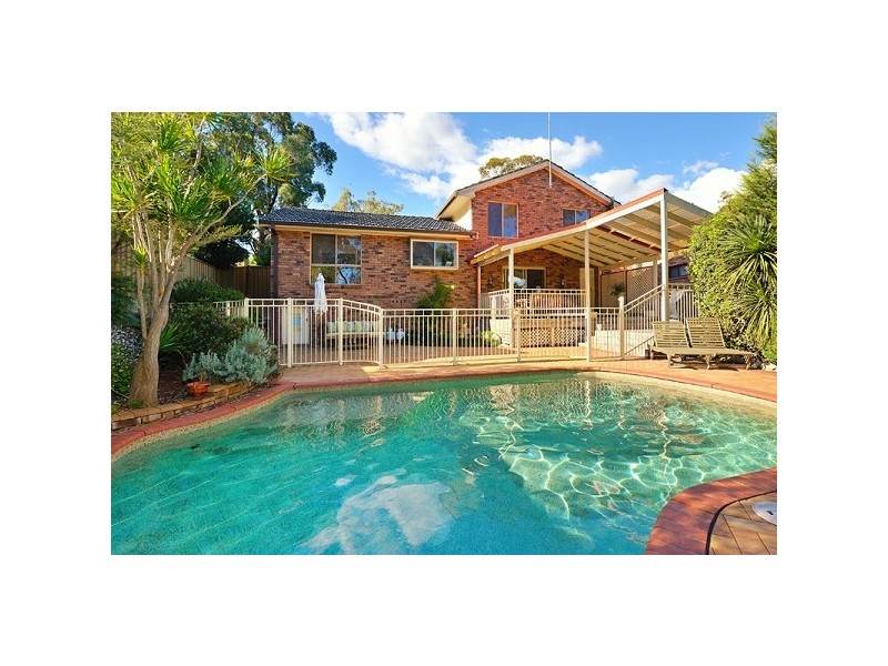 60 Brushwood Drive, Alfords Point NSW 2234