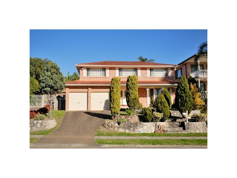 149 Brushwood Drive, Alfords Point NSW 2234