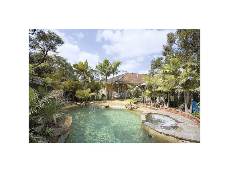 52 Coachwood Crescent, Alfords Point NSW 2234