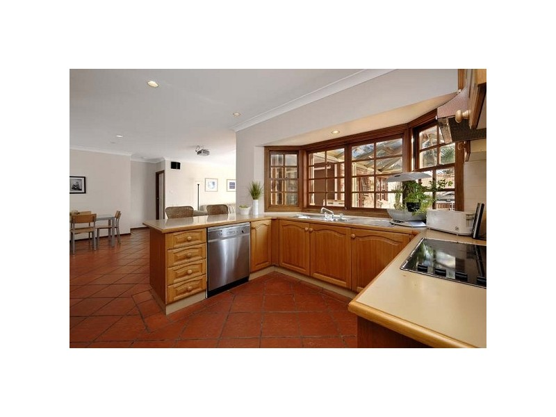 1 Royal Oak Drive, Alfords Point NSW 2234