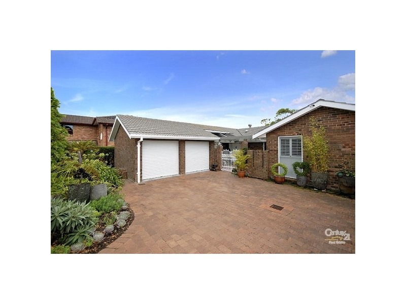 15 Blackwattle Place, Alfords Point NSW 2234