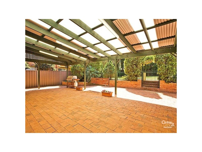 117 Brushwood Drive, Alfords Point NSW 2234