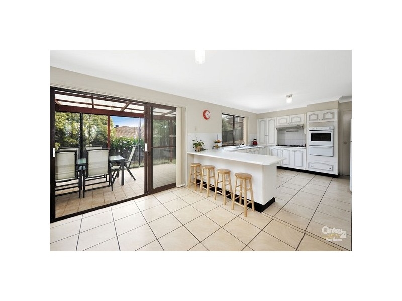 1 Jamison Place, Barden Ridge NSW 2234