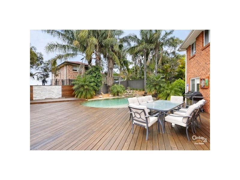 10 Cowper Place, Barden Ridge NSW 2234
