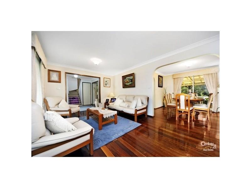 21 Jarrah Close, Alfords Point NSW 2234