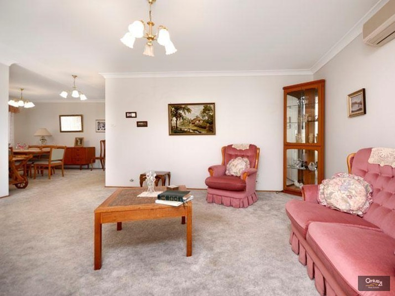 4 Coachwood Crescent, Alfords Point NSW 2234