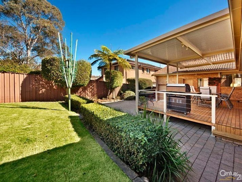 24 Coachwood Crescent, Alfords Point NSW 2234