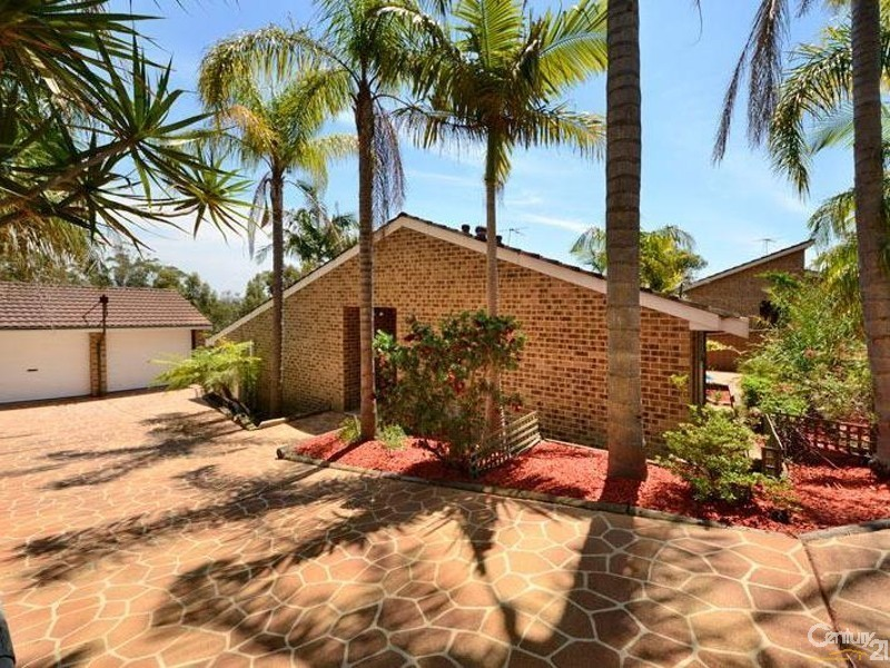 16 Brushwood Drive, Alfords Point NSW 2234