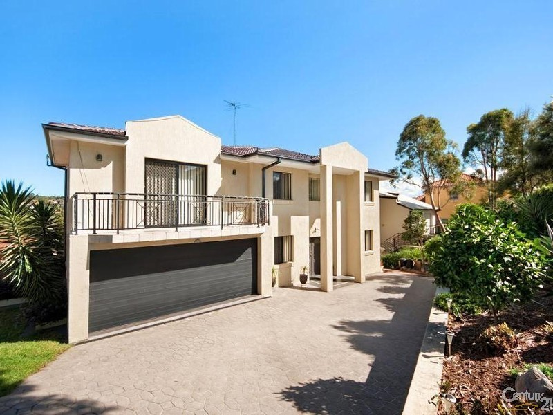 76 Brushwood Drive, Alfords Point NSW 2234