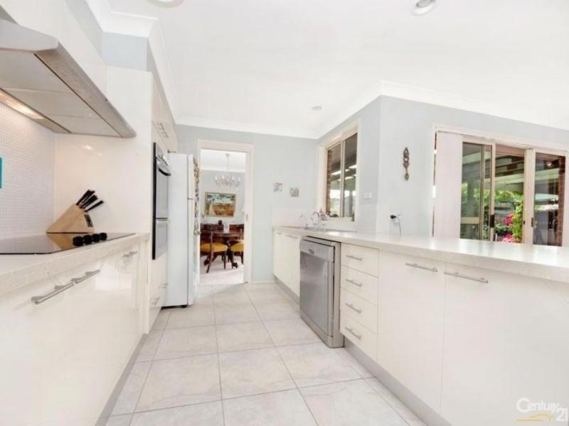 11 Gatenby Place, Barden Ridge NSW 2234