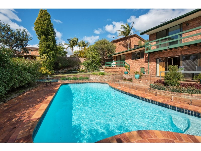 23 Coachwood Crescent, Alfords Point NSW 2234