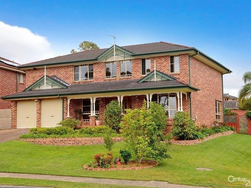 131 David Road, Barden Ridge NSW 2234