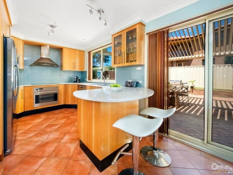 2 Kentia Place, Alfords Point NSW 2234