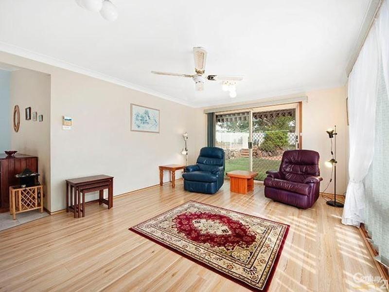 17 Orton Street, Barden Ridge NSW 2234