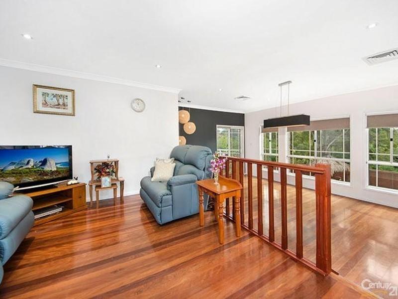 2 Cowper Place, Barden Ridge NSW 2234