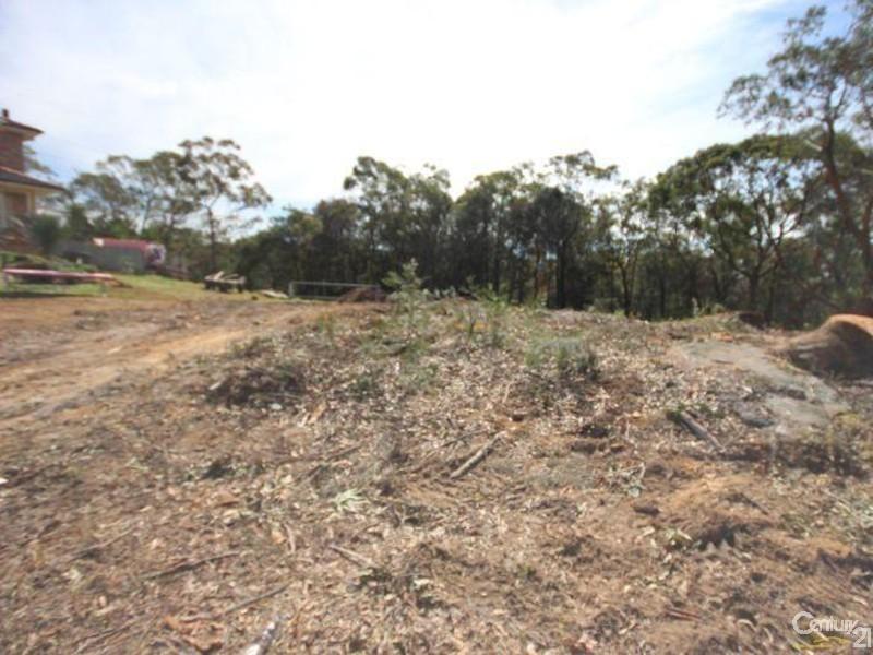 14 Foreman Pl, Barden Ridge NSW 2234