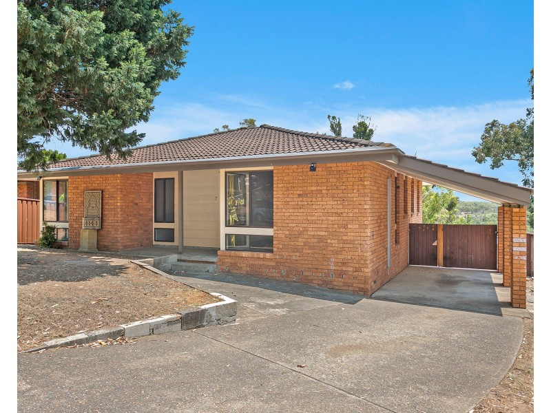 7 O'Neill Road, Menai NSW 2234
