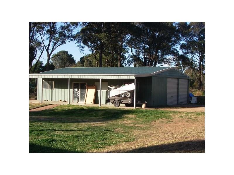 Lot 1 Franklin Street, Aylmerton NSW 2575
