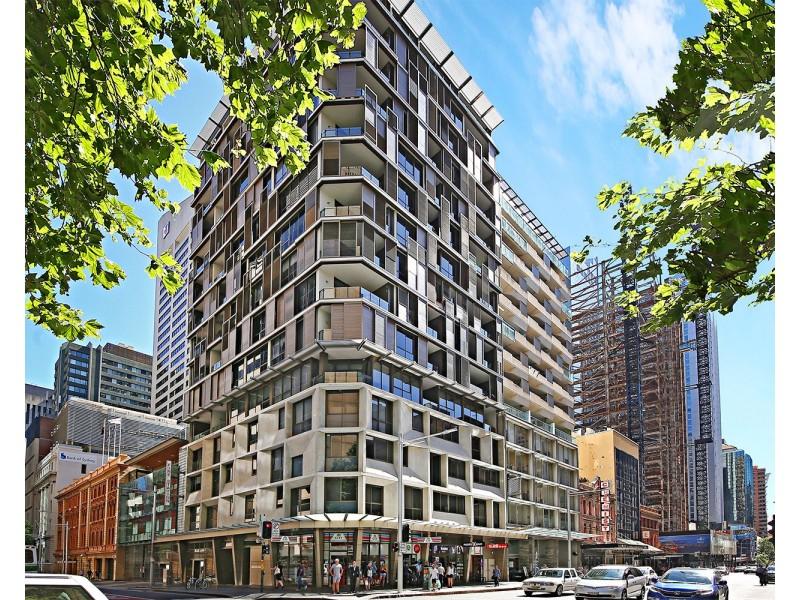 901/209 Castlereagh Street, Sydney NSW 2000