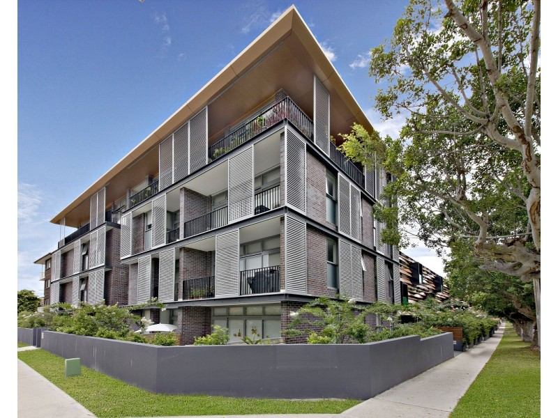 101/1-7 Waratah Avenue, Randwick NSW 2031