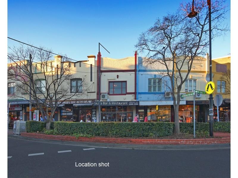 4/46-46a St Pauls Street, Randwick NSW 2031