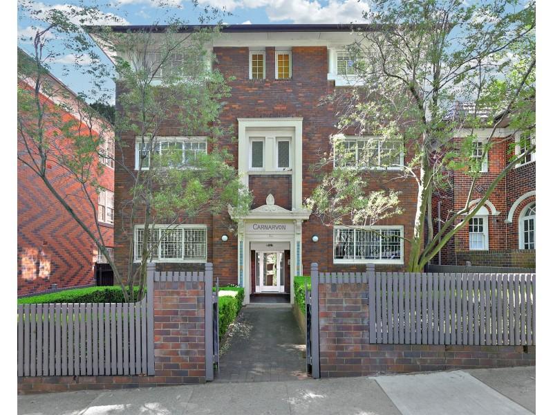 2/166 Queen Street, Woollahra NSW 2025