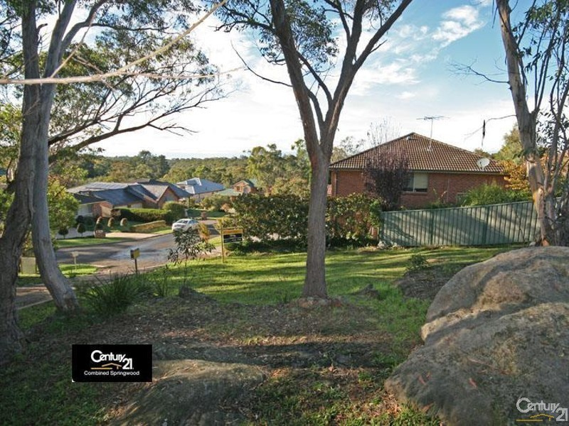 6 Cuddlepie Pl, Faulconbridge NSW 2776