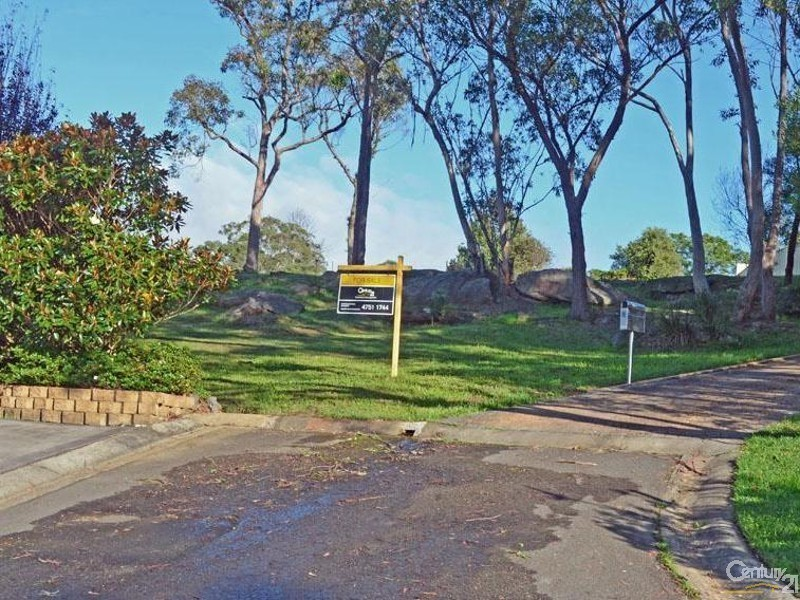 6 Cuddlepie Pl, Faulconbridge NSW 2776