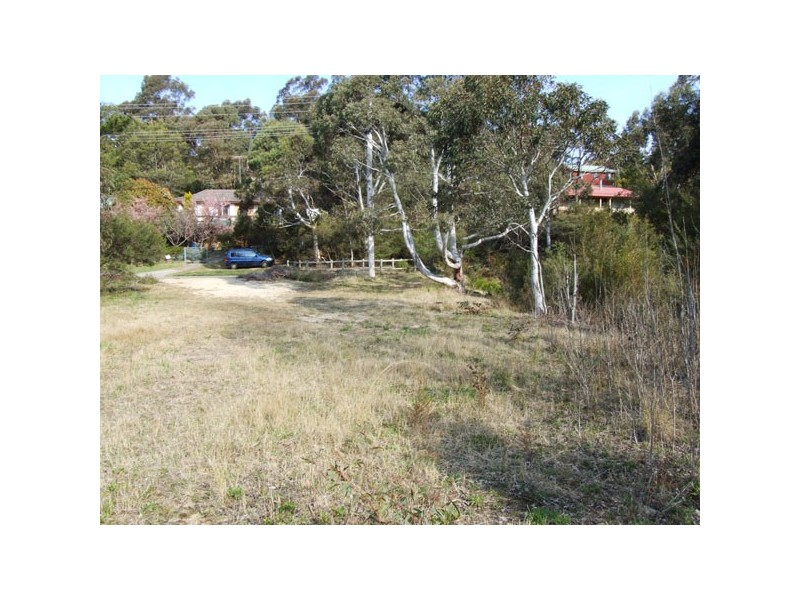 18 Third, Blackheath NSW 2785