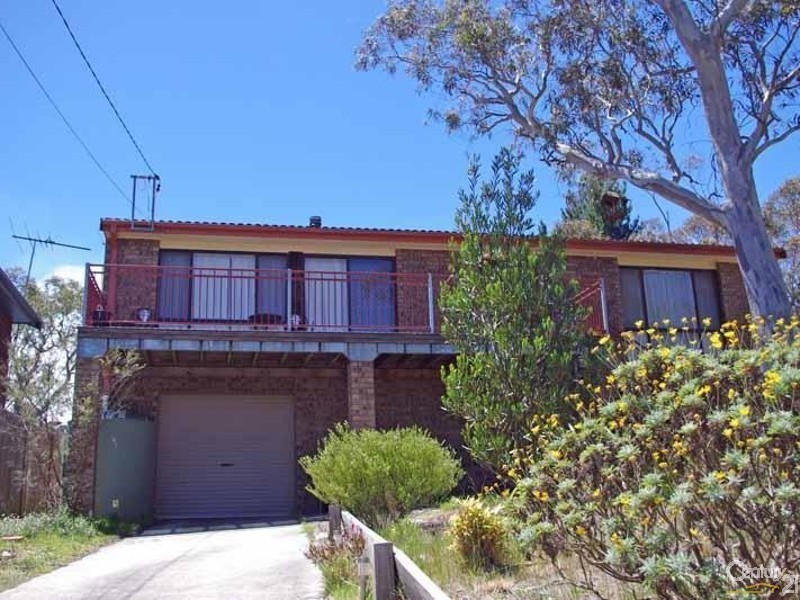 10 Kenny St, Mount Victoria NSW 2786
