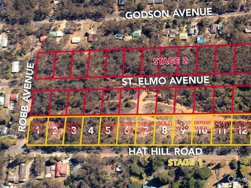 Lot 4 244-318 Hat Hill Road, Blackheath NSW 2785