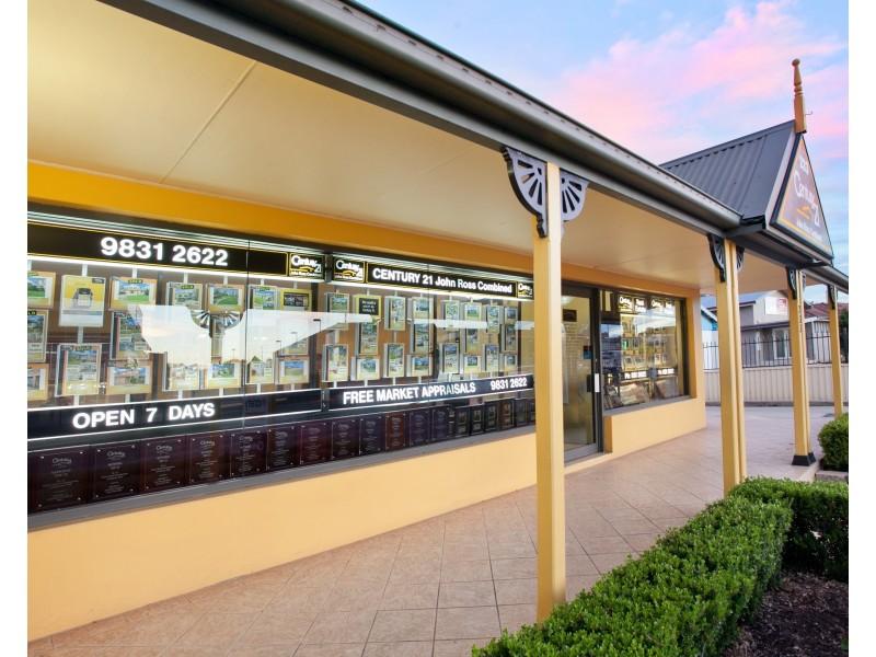 233 PROSPECT HIGHWAY, Seven Hills NSW 2147